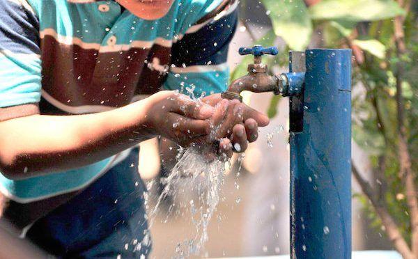 México: Derecho efectivo al agua (El Universal)