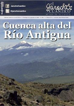 Cuenca Alta del Río Antigua