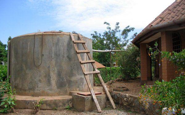 Ecotecnias, una alternativa viable para el uso y manejo del agua.