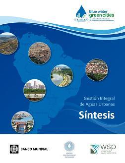 Gestión Integral de Aguas Urbanas (Síntesis)