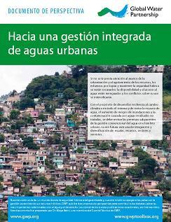 Hacia una gestión integrada de aguas urbanas