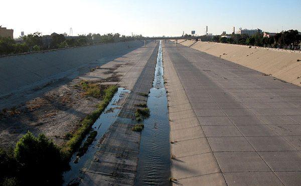 Baja California: Manejo de agua en cuenca Río Tijuana será binacional, firmarán carta (Uniradio informa)