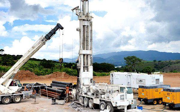 CdMx: Inaugura el Presidente Enrique Peña Nieto el Sistema de Pozos Profundos que dotará de más agua potable a la Ciudad de México (Presidencia)