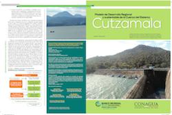 Modelo de Desarrollo Regional y sustentable de la Cuenca del sistema Cutzamala