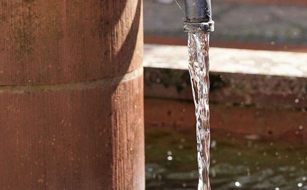 CdMx: Buscan derogar Ley Hídrica por violar el derecho al agua (Diario de México)