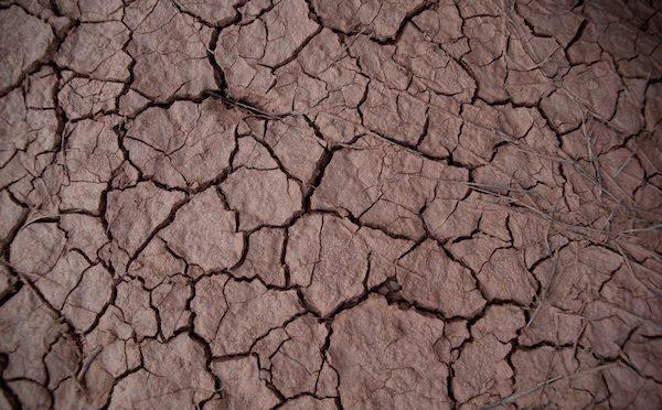 Sequía y aguas más frías: los primeros síntomas del cambio climático en Isla de Pascua (lta Reuters)
