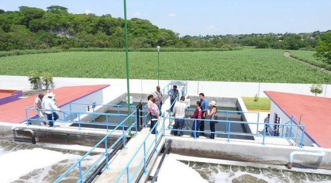 Morelos: Plantas de Tratamiento, indispensables para la salud (El Sol de Cuernavaca)