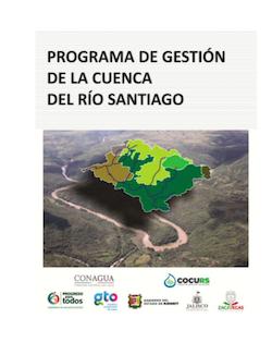 Programa de Gestión de la Cuenca del Río Santiago