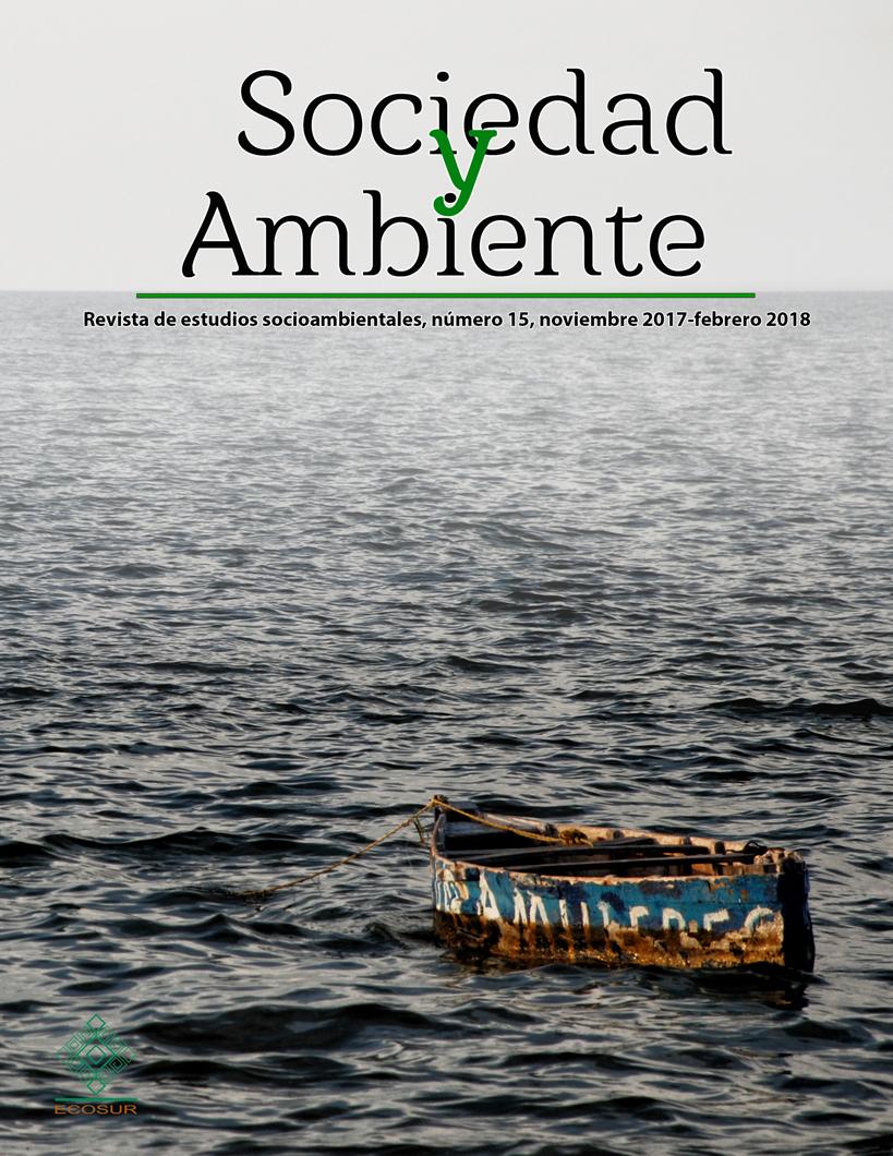 Visibilización de la participación femenina en los Comités Comunitarios de Agua Potable de Toluca, Estado de México