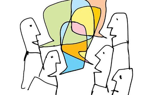 Comunicando agua. Información para la participación