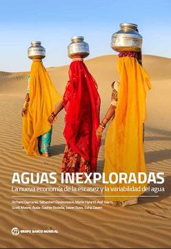 Aguas inexploradas. La nueva economía de la escasez y la variabilidad del agua (resumen)