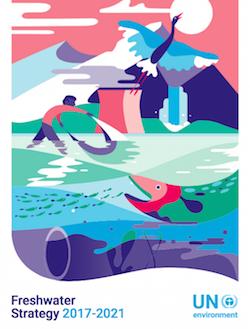 Estrategia de Agua Dulce 2017-2021