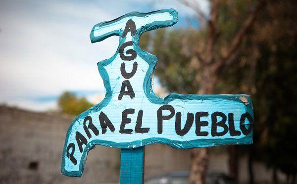 México: Ley General de Aguas privatizante; dicen ONG (El Universal)