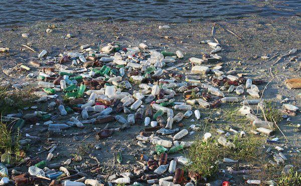 Río Grijalva, el más contaminado de México (Cuarto Poder)