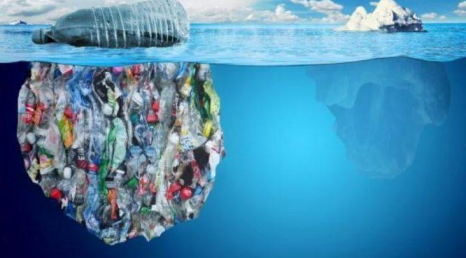 Mundo: ¿Es posible un tratado vinculante sobre contaminación plástica en los océanos? (Comunica RSE)