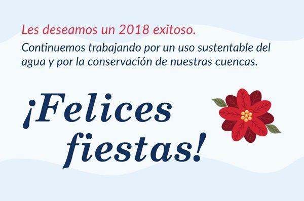 ¡Nuestros mejores deseos!
