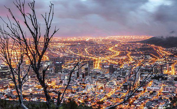 Mundo: Ciudad del Cabo sería la primera gran ciudad del mundo en quedarse sin agua (N+1)