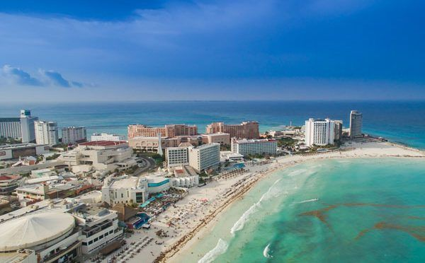Quintana Roo: La barbarie del desarrollo (La Jornada Maya)
