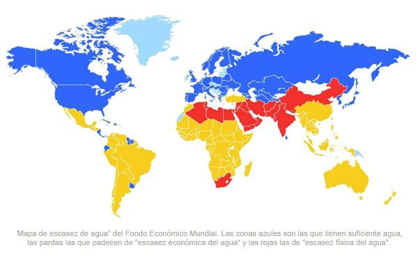 Perú: ¿Lima también podría quedarse sin agua como Ciudad del Cabo? (El Comercio)