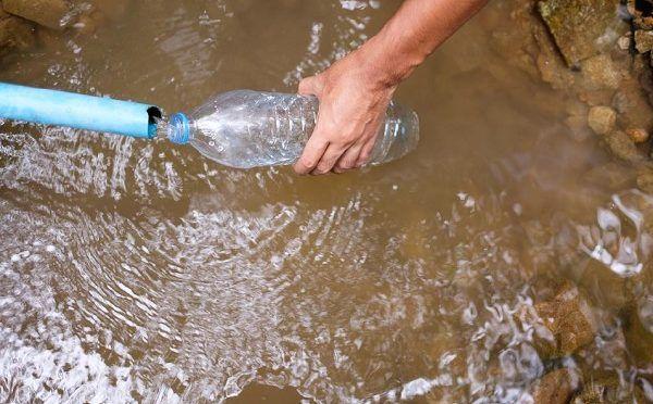 Saneamiento de aguas en Yucatán es de apenas cinco por ciento (La Jornada Maya)
