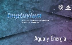 Impluvium: Agua y energía