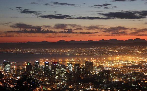 Sudáfrica: Un respiro para Ciudad del Cabo: reservas de agua se amplían hasta junio (El Espectador)