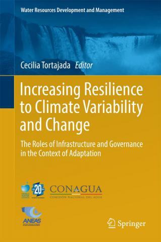 Aumento de la resistencia a la variabilidad y al cambio del clima (Consejo Mundial del Agua)