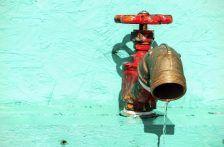 Vivir sin agua en la CDMX (Chilango)