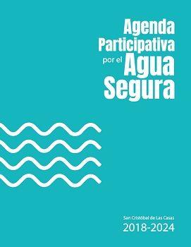 Agenda participativa por el agua segura