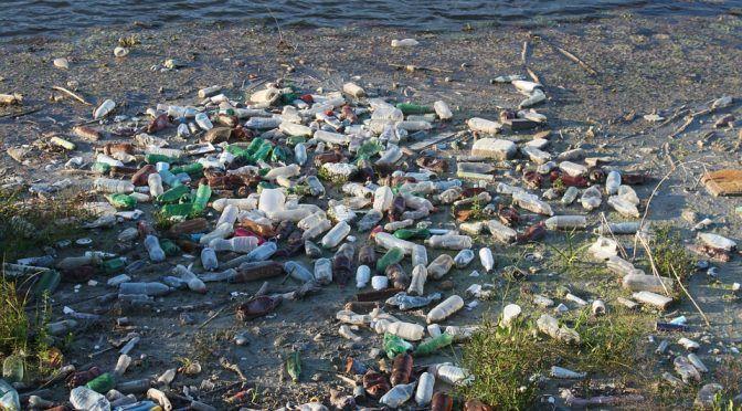 Día Mundial del Medio Ambiente 2018: #SinContaminación por plásticos