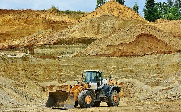 Las mineras en México consumen 12 mil millones de litros de agua al año (Breaking)