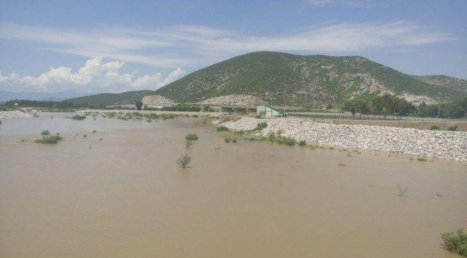 Torreón: Viable potabilizar agua de las presas para consumo humano en La Laguna (Vanguardia)