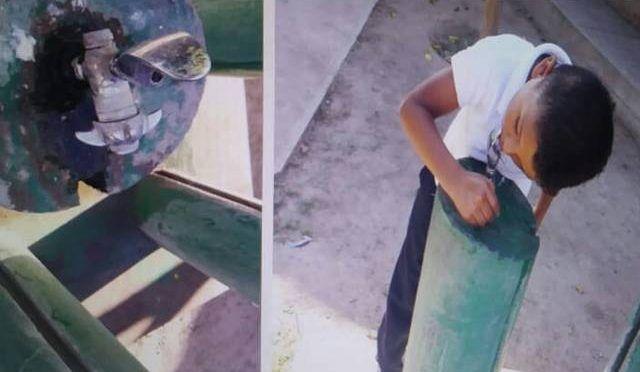 Chihuahua: Detectan arsénico y flúor en tomas de agua en Meoqui (El Heraldo de Chihuahua)