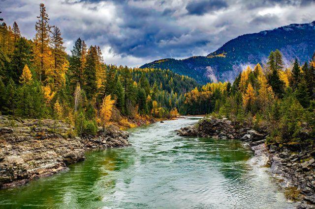 Áreas Naturales Protegidas y servicios hidrológicos