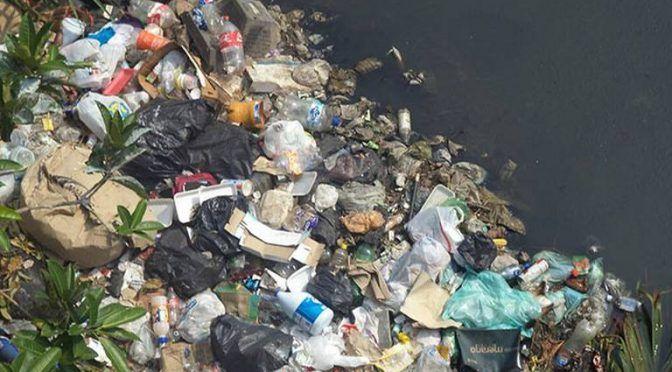 SLP: Sin atención problemas de contaminación en ríos de la Huasteca: Cardona Mireles (EL Sol de San Luis)