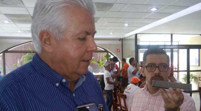 Veracruz: No hay pérdida en agricultura ni ganadería por la canícula: Sagarpa (Noreste)