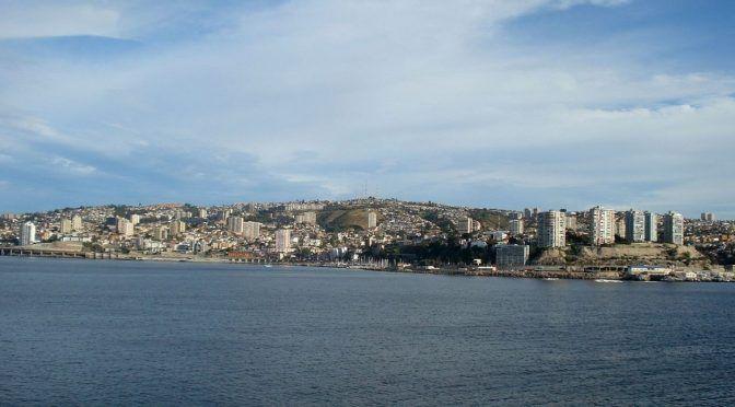 Chile: La región chilena de Valparaíso afronta el reto de mejorar la calidad del agua (iAgua)