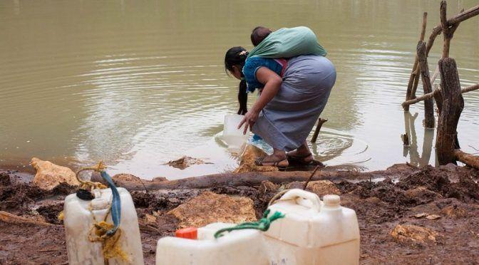 Oaxaca: Comunidad zapoteca se declara territorio libre del uso de plástico (Proceso)