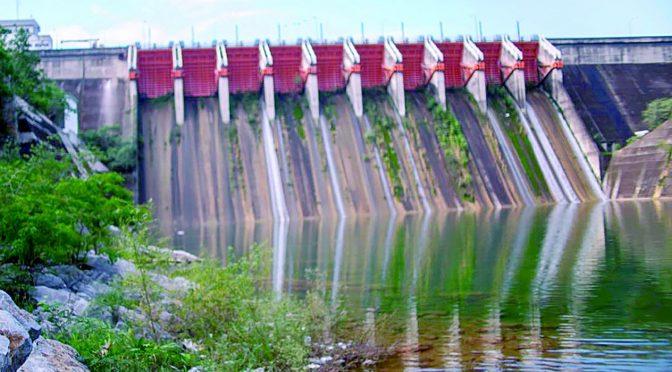 Norma que regula uso del agua en empresas cambiará tras 20 años (El Financiero)