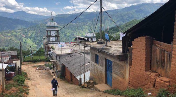 Guerrero: Júba Wajiín, pueblo cargado de oro, dice a mineras: no entrarán; aquí valen más el agua y la tierra (Sin Embargo)