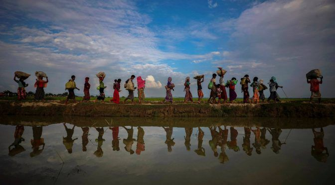 Mundo: La escasez de agua, una nueva normalidad (El País)