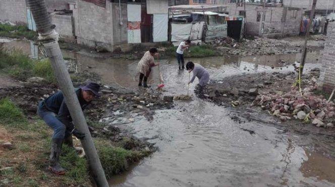 ¿A qué nos referimos cuando hablamos de tratamiento de aguas residuales? (ALT)