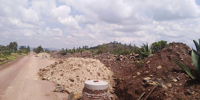 Hidalgo: Falta de agua en Tulancingo, por fallas en pozos: Caamt (Criterio)