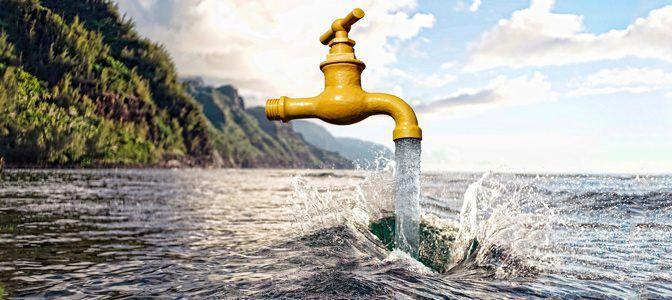 Ley General de Agua prioridad para comisión del ramo en San Lázaro (Uniradio Noticias)