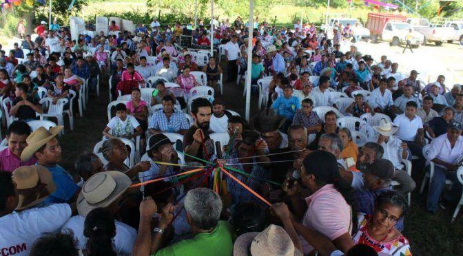 Organizaciones en Oaxaca presentan amparo contra decretos para privatizar el agua; suman 30 en el país (Proceso)