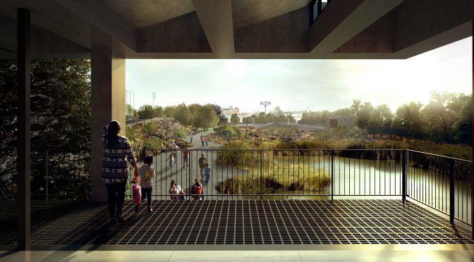 Parque hídrico para todos (Revista Cambio)