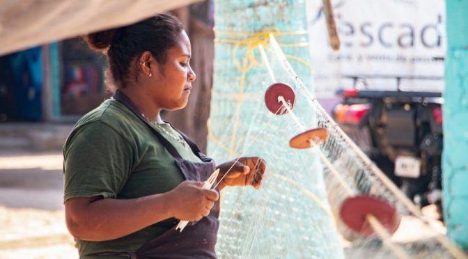 Muerte de peces y obras inconclusas dejan a los pescadores de Zapotalito, Oaxaca, sin sustento (Animal Político)
