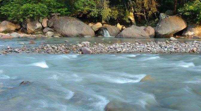 El Suelo como protector de la calidad del agua subterránea (El Universal)