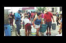 Tijuana rebasa límites en el consumo de agua (El Mexicano)