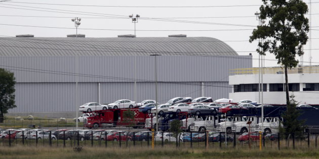 Conagua debería autorizar a Volkswagen el uso de cañones antigranizo, pero… (Huffpost)